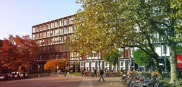 Uni Hamburg Bibliotheken