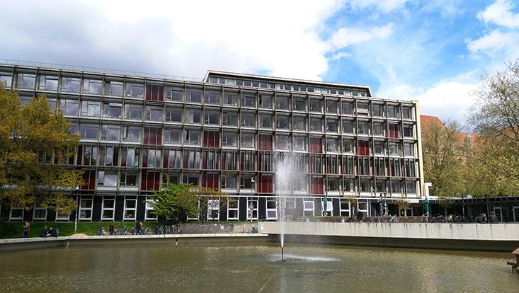 Uni Hamburg Vorlesungszeiten